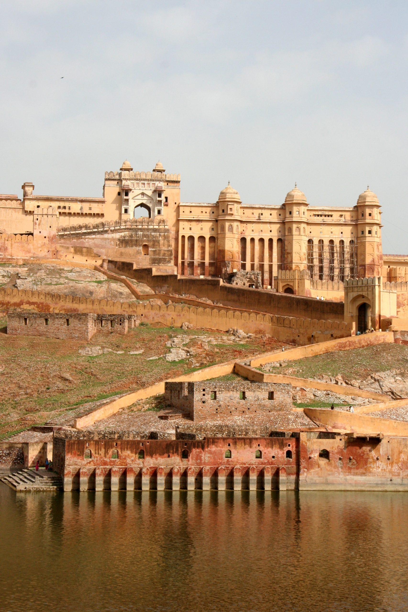 2015, Amer Fort, Jaipur, India