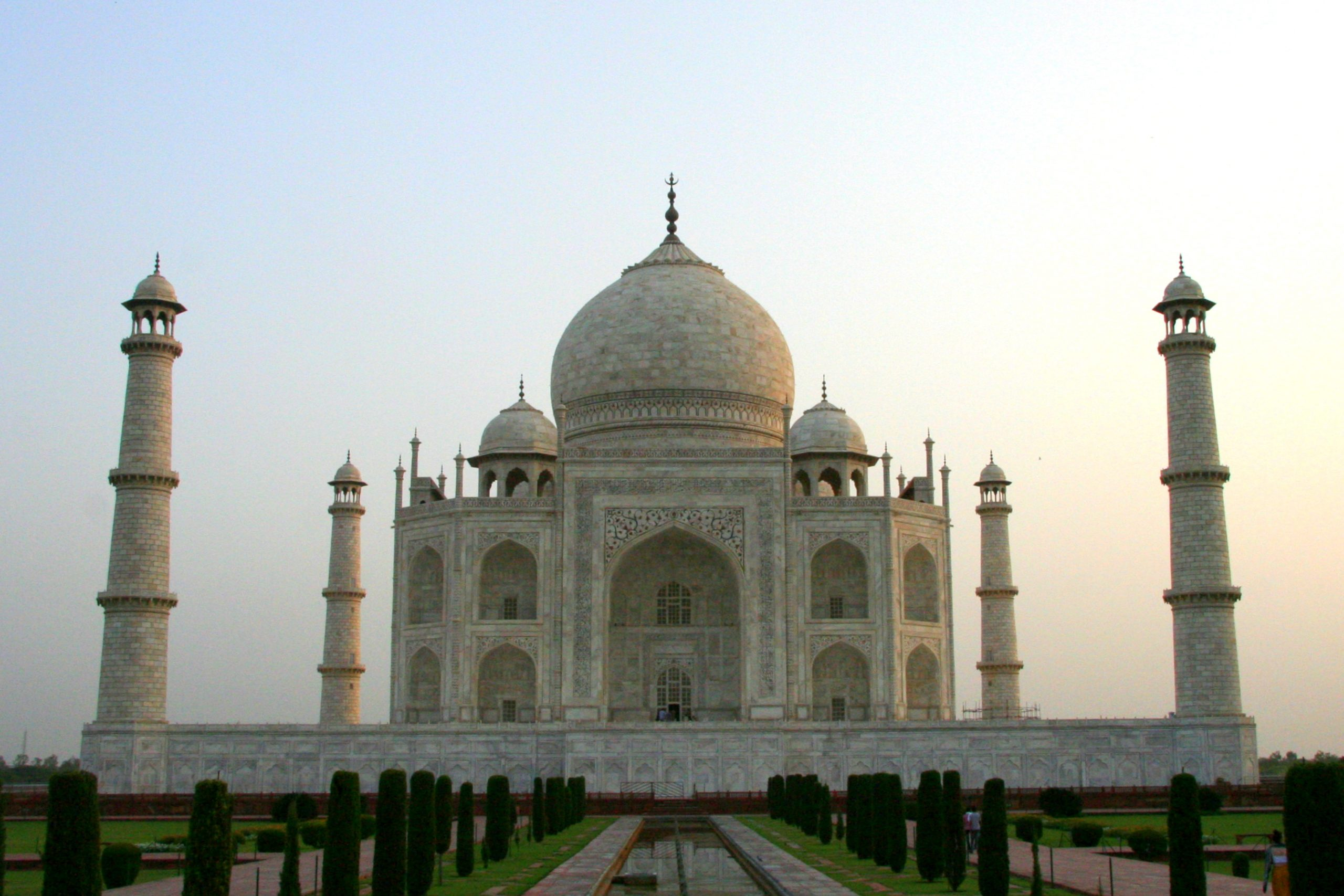 2015, Taj Mahal, Agra, India