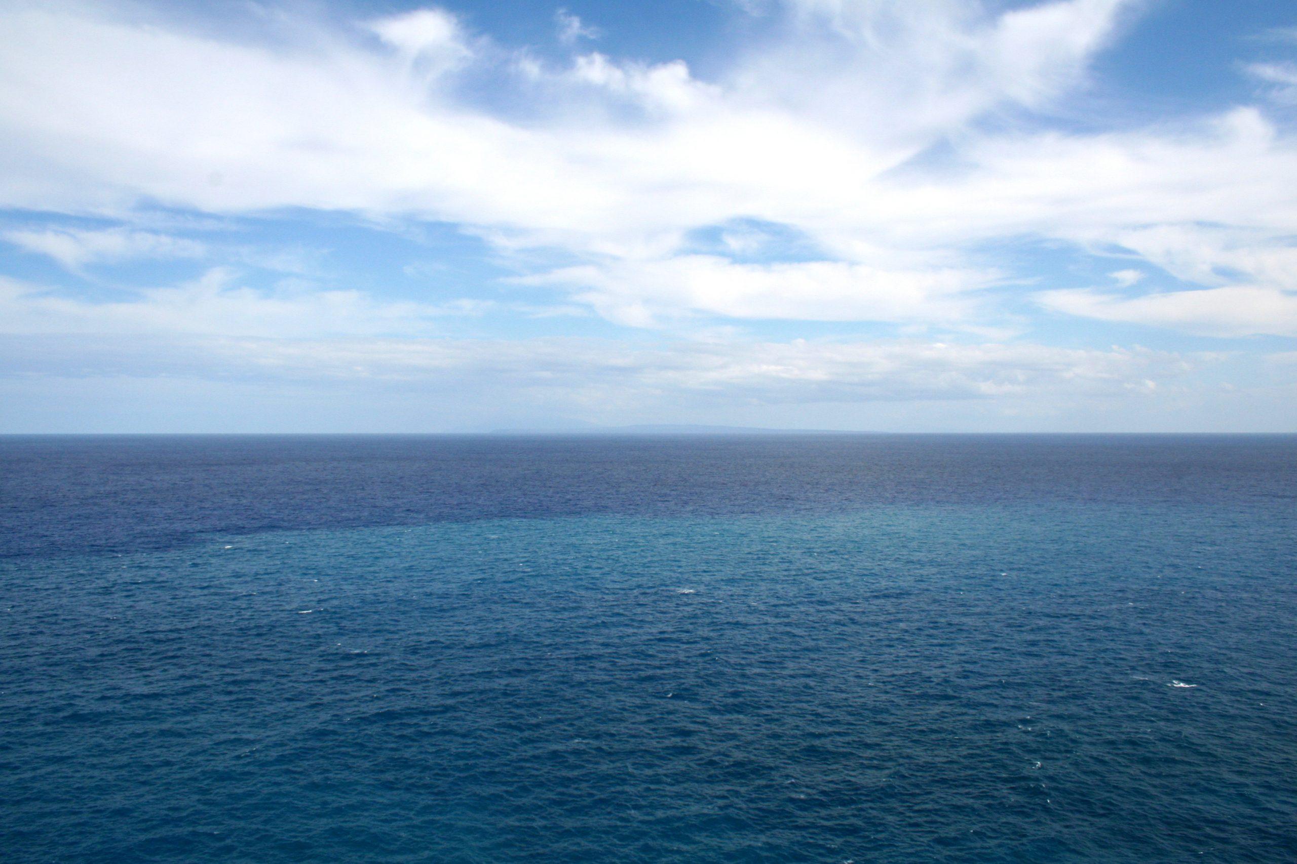 2008, off Makapu'u, Hawaii