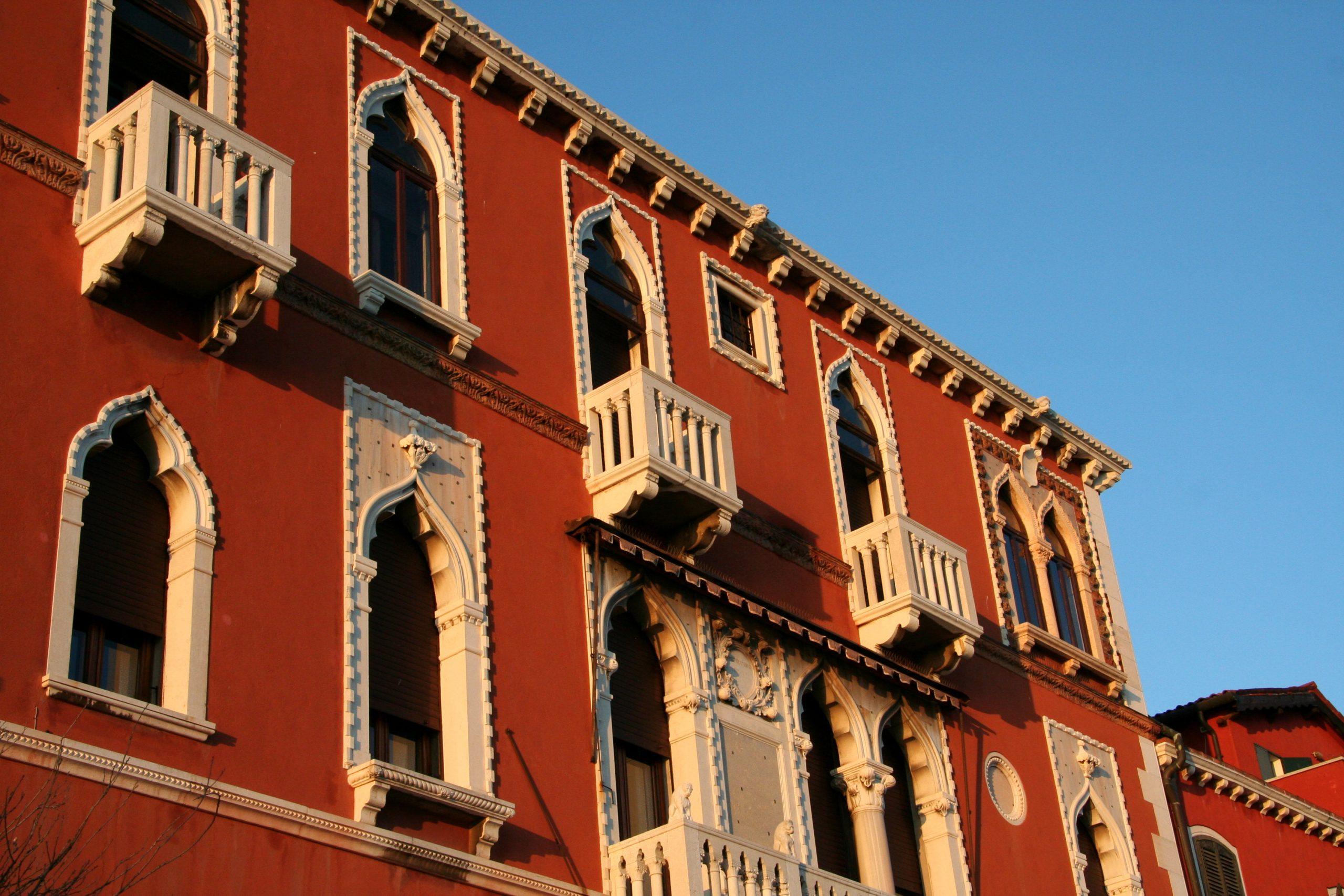 2009, Venice, Italy