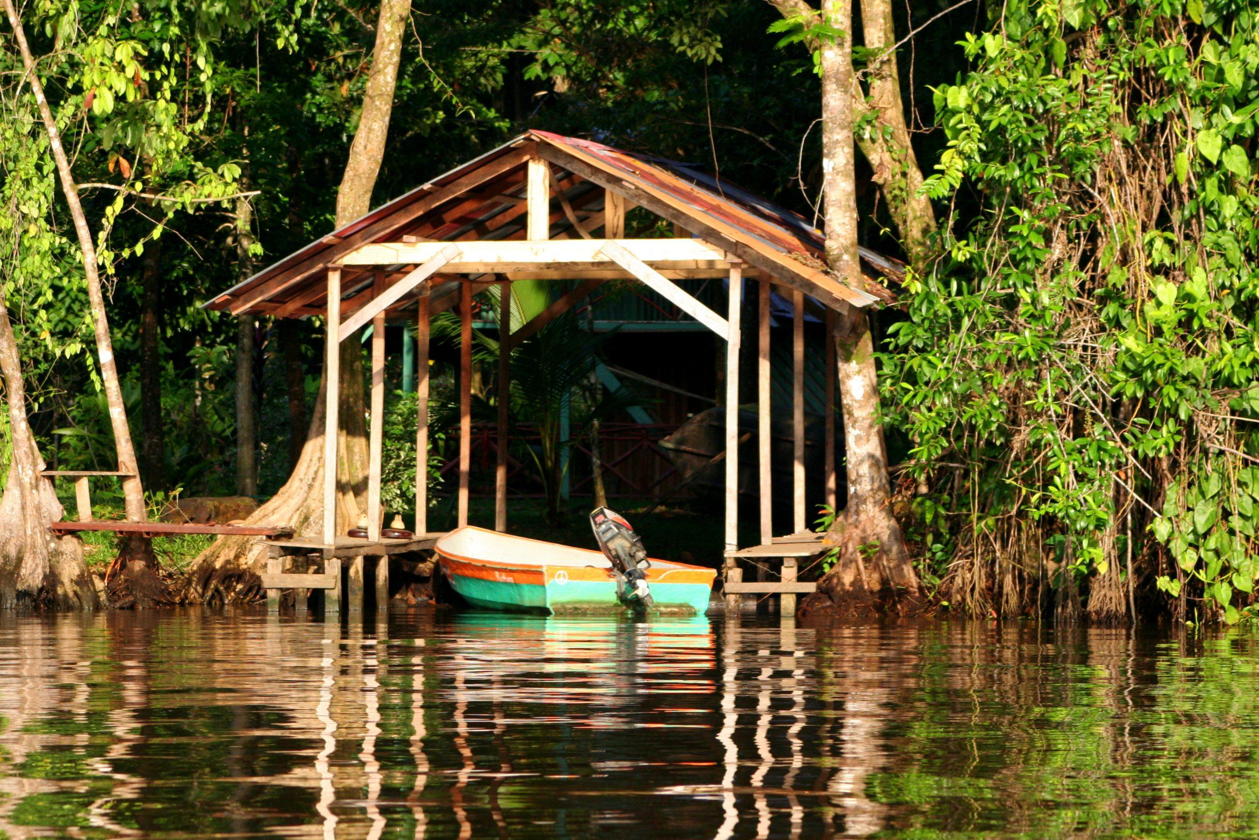 2006, Tortuguero, Costa Rica