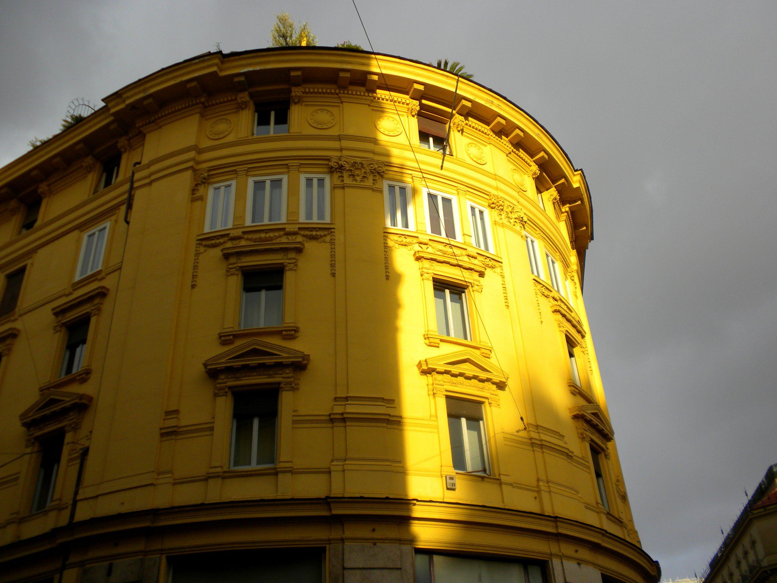 2009, Rome, Italy